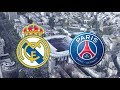 Real Madrid vs PSG: 3 - 1 MP3
