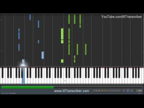 Katy Perry - Last Friday Night (t.g.i.f.) Piano Cover By Littletranscriber video
