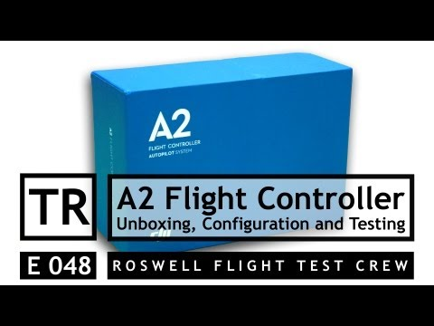 RFTC: DJI A2 Unboxing. Installation. Configuration and Testing