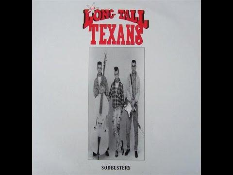 Long Tall Texans - My Babe (Little Walter Rockabilly Cover)