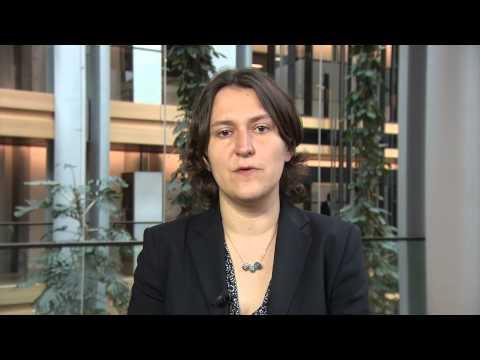 Kati Piri - on the EU-Turkey relations
