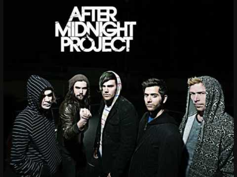 After Midnight Project - Through the Night