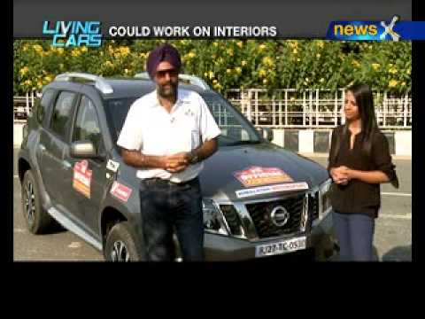 Living Cars: Face off - Renault Duster vs Nissan Terrano