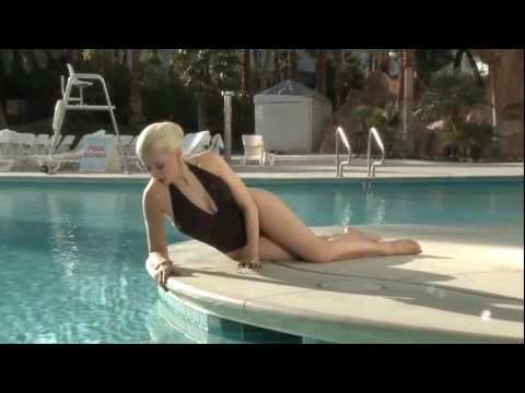 Holly Madison Runway Cover Shoot, long version Director Cut, Philip Marcus