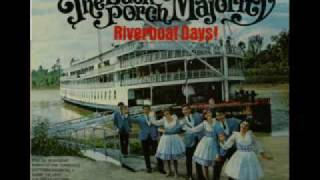 The Back Porch Majority - Riverboat Days album 1964