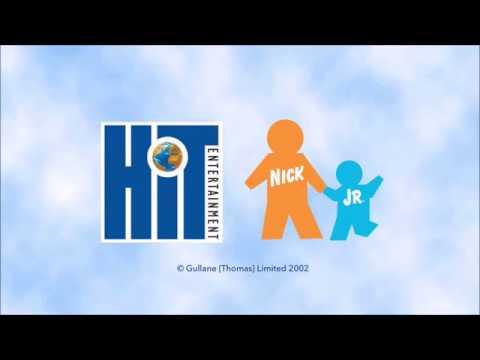 Nick Jr  Productions Logo History 16