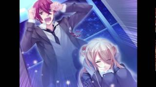 Starry☆Sky~After Spring~ Yoh Tomoe(土萌 羊) and Tsukiko Yahisa break up