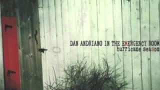 Watch Dan Andriano On Monday video