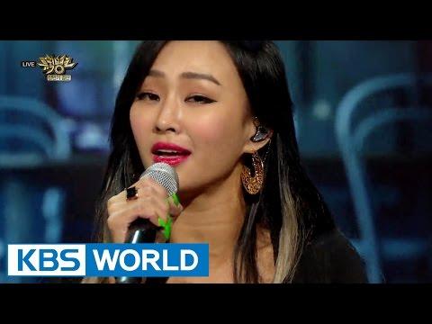 Music Bank - English Lyrics | 뮤직뱅크 - 영어자막본 (2015.07.18)