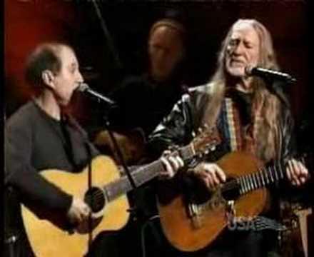 Willie Nelson - Homeward Bound