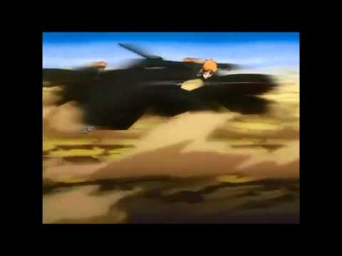Awesome Bleach Music Video ( Dbz Bt3 Intro Music ) Amv. Hd Hq video