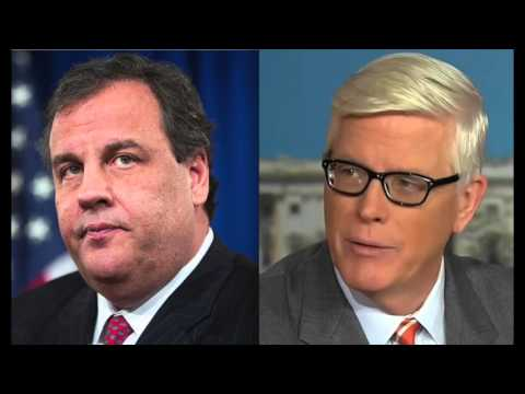 Christie on Syrian refugees I would not take in any, not even orphans under the age of 5