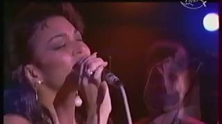 Chanté Moore - As If We Never Met