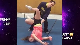 TRY NOT TO LAUGH   Epic SUMMER SPORTS FAILS Compilation  Funny Vines July part 3 2018