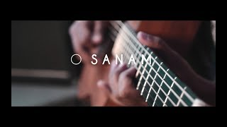 O Sanam | Lucky Ali | cover by The Mixtape