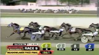 Eye on Harness Racing -- July 23, 2009 -- USTA