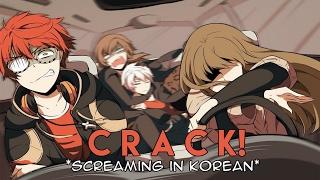 Mystic Messenger CRACK! [IMPORTANT EDITION]