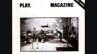 Watch Magazine A Song From Under The Floorboards video
