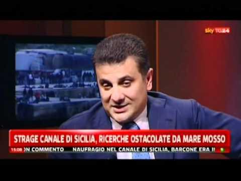 Immigrazione e accoglienza in Basilicata. De Filippo su Sky TG24