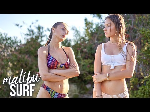 Don't Mess With My Man | MALIBU SURF EP 10