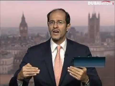 Ashraf Laidi on Gold, Euro & Central Banks on Dubai TV - Dec 19, 2011 Chart