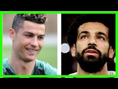Noticias de última hora | Duelo Cristiano Ronaldo-Salah en Zúrich thumbnail