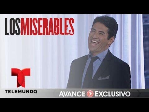 Los Miserables | Avance Exclusivo 80 | Telemundo