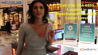 Best Cell Phone Screen Repair Service in Cleveland - Call 254-6855