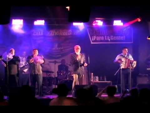 Ruben Ramos and The Mexican Revolution.avi