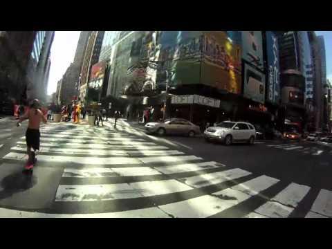 Broadway Bomb 2011 - Ambassador Edition