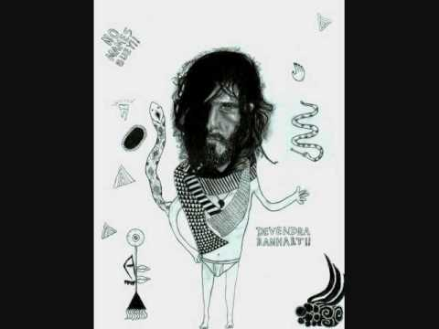 Devendra Banhart - Dogs They Make Up The Dark