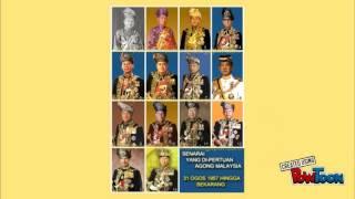 SISTEM PEMERINTAHAN DAN PENTADBIRAN MALAYSIA