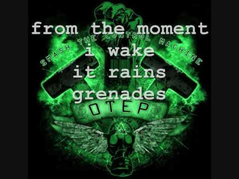 otep smash the machine lyrics