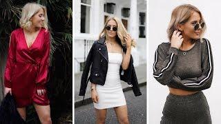 Stylish Street Fashion -  Gorgeous Fashion Model