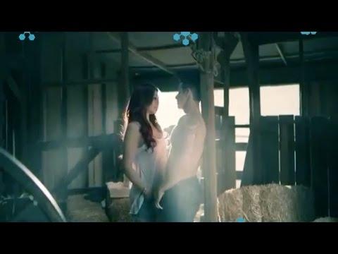 Haifa Wehbe & Casper Smart - Breathing You In (Soon)(Teaser)