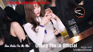 Noptop Việt Mix 2019- Như Một Người Dưng (Remix) Bass Phiêu - #Quangthuan