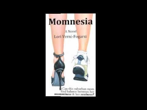Momnesia Book Trailer (Updated)