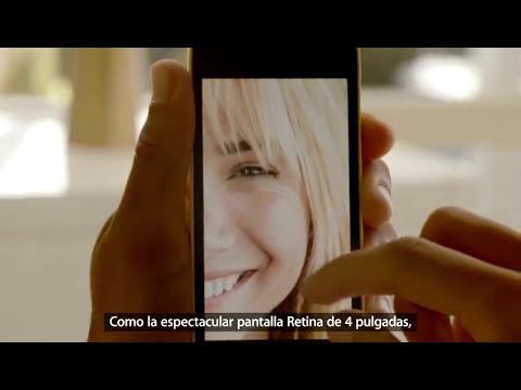iPhone 5C: Proceso de Fabricación [Español]