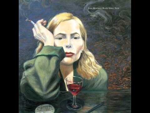 Joni Mitchell - I Wish I Were In Love Again