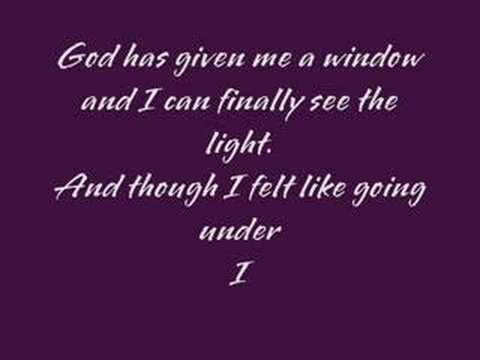 Out Of Eden - Window