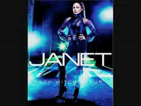 Janet Jackson - Daybreak