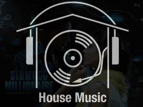 Jai Ho ( House Remix)