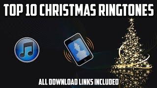 download lagu Best Christmas Ringtones 2015 All Download Links Included gratis