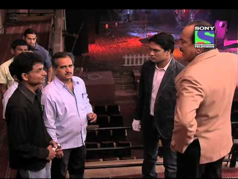 CID - Episode 711 - Kolhapur Mein Serial Killer