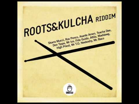 MR T.O FT. NEEKOSHY - SAVE WE PLANET [ROOTS & KULCHA RIDDIM] GREEZZLY 2016