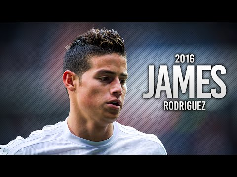 James Rodriguez ● Welcome to Manchester United 2016? | HD