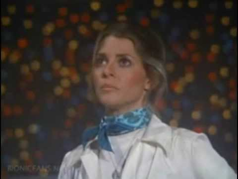 Bionic Woman And Bionic Man video