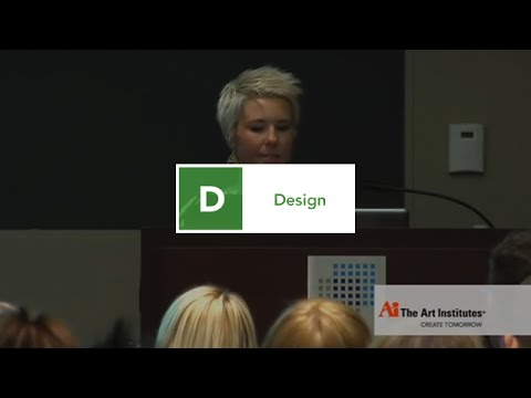 Crate and Barrel Designer Discusses Packaging | Art Institutes | Design