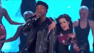 Fifth Harmony ft Ty Dolla ign Work From Home Billboard Music Awards 2016 Live Performance