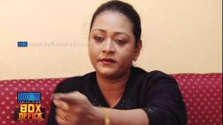 Interview with Actress Shakeela in
